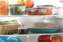 Cách làm sạch tủ lạnh đơn giản, đánh bay mùi hôi khó chịu