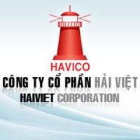 Công ty cổ phần Hải Việt Corporation