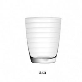 Ly bầu lùn vòng UG-353