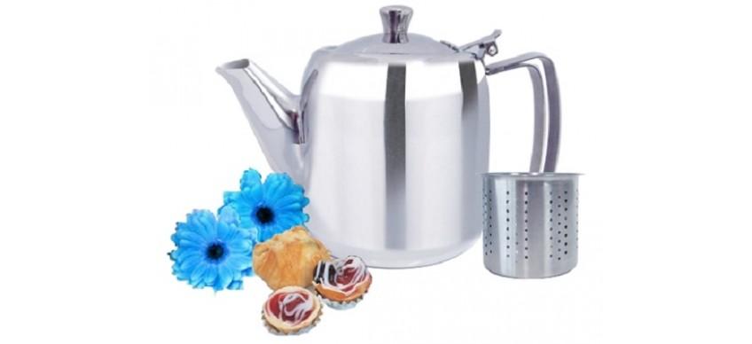 Bình nước - Bình trà