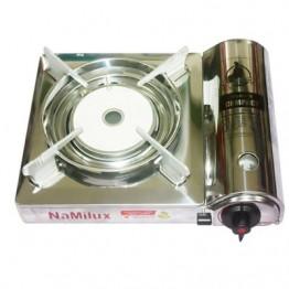 Bếp gas du lịch Namilux 183AS (hồng ngoại)