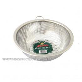 Rổ inox Inovi 30cm