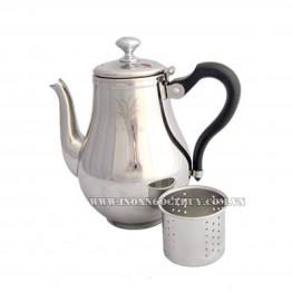 Bình lọc trà eo
