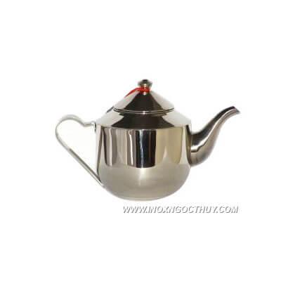 Binh lọc trà Inox số 10 - inoxngocthuy.com