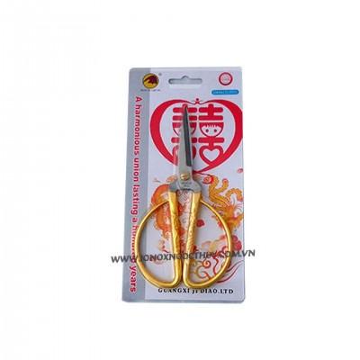Kéo cán rồng vàng - inoxngocthuy.com