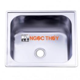 Chậu rửa inox (304) Hwata A10