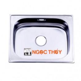 Chậu rửa inox (304) Hwata A2