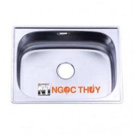Chậu rửa inox (304) Hwata A3