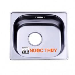 Chậu rửa inox (304) Hwata A4