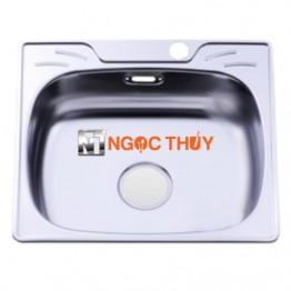 Chậu rửa inox (304) Hwata A8