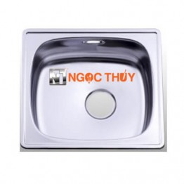 Chậu rửa inox (304) Hwata HCR-A