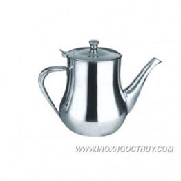Bình trà eo inox 24