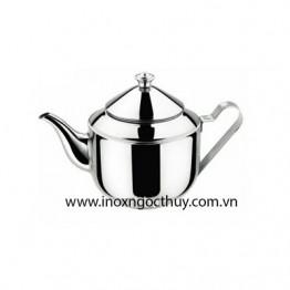 Bình trà lọc inox 12
