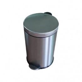 Thùng rác inox 20 Lít
