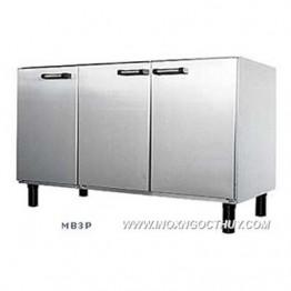 Tủ bếp inox 06