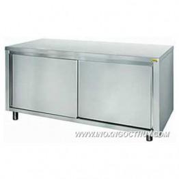 Tủ bếp inox 15