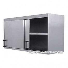 Tủ bếp inox 16