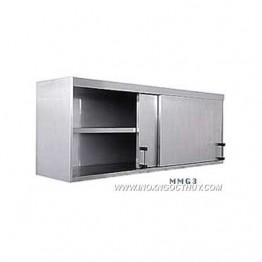 Tủ bếp inox 37