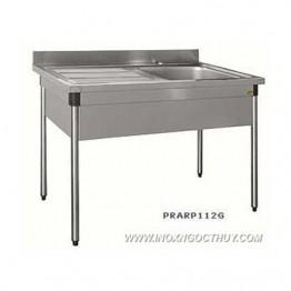 Tủ bếp inox 38
