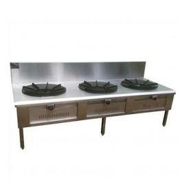 Bếp CN 3 có sàn