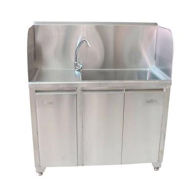 Chậu rửa 1 hộc - inoxngocthuy.com