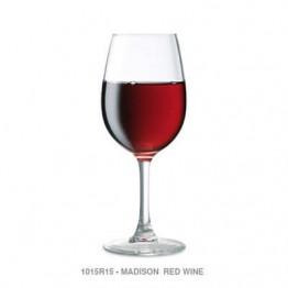 Ly rượu có chân Madion Redwine 425ml