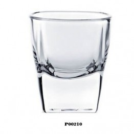 Ly rượu Plaza Shot 55ml